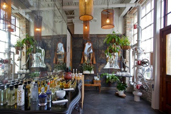 Avery Fine Perfumery apre a New Orleans