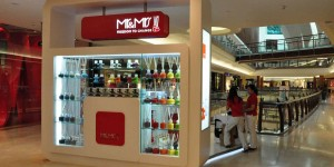 Mr. & Mrs. Fragrance apre negozio in Malesia