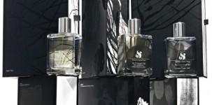 La collezione completa Six Scents Parfums