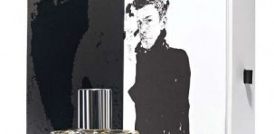 "Six Scents Parfums: No° 4 ""Ascent"""