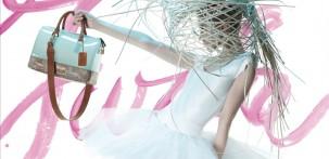 FURLA AND I: campagna pubblicitaria Furla 2012 - soggetto Borsa CANDY