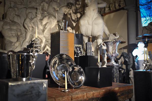 Collezione Bronzobianco by Giovanni Raspini