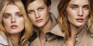Burberry Beauty Estate 2012