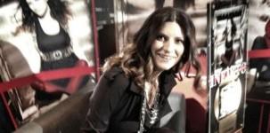 Laura_Pausini veste Fani Xenophontos