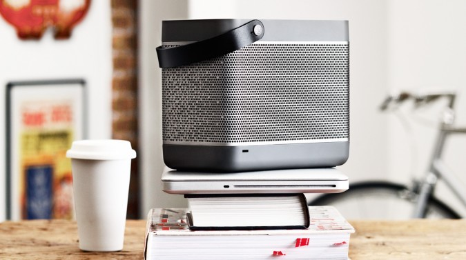 Beolit 12 by Bang & Olufsen