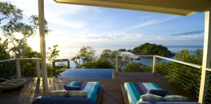 Lizard Island Resort: Pavilion