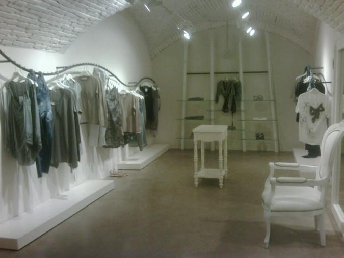 Apertura negozio E-go a Bologna