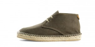 Espadrillas per l'uomo Frau COTTON ARMY