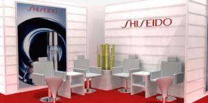 Shiseido: city spa Tokyo Beauty Science Institute, alla RInascente (Milano)