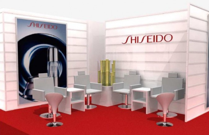 Shiseido: city spa Tokyo Beauty Science Institute, alla RInascente (Milano)