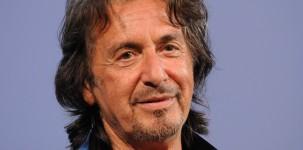 Venezia 2011: Al Pacino premiato con il Jaeger-Le Coultre Glory Award