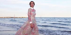 Kasia Smutniak (C)La Biennale di Venezia – ASAC