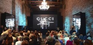Mostra del Cinema di Venezia: Gucci presenta il suo nuovo profumo femminile Gucci Premiere (C)La Biennale di Venezia – ASAC