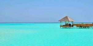 Mr. & Mrs. Fragrance: brezza maldiviana