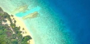 Mr. & Mrs. Fragrance: isola di Tonka