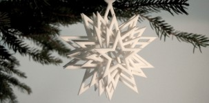 Christmas Tree by .exnovo
