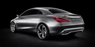 Concept Style Coupè by Mercedes-Benz